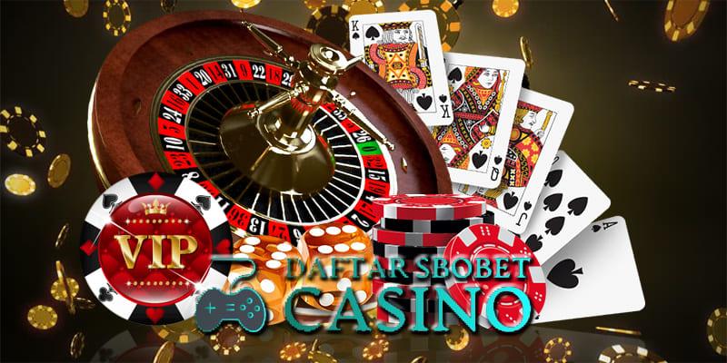 Agen Live Casino Online Terbaik yang Memberikan Keunggulan Terbesar